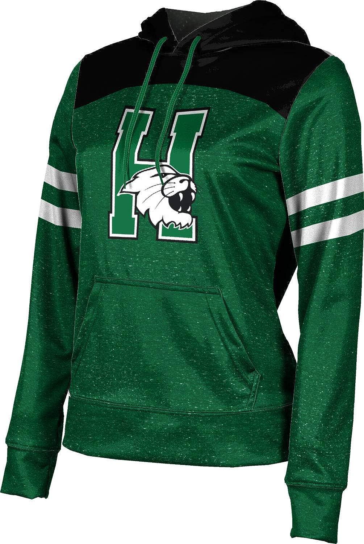 William Henry Harrison High School Girls' Pullover Hoodie, School Spirit Sweatshirt (Gameday)