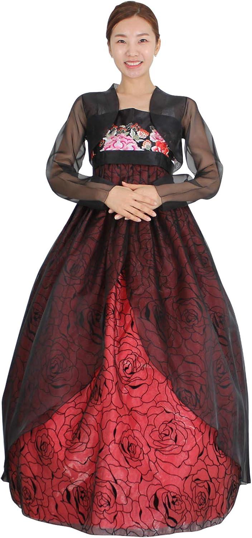 Omaha Mall Korea Hanbok Woman Adult Female Traditional Dress Miami Mall Wedding