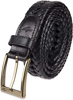 Dockers Men's Braided Belt