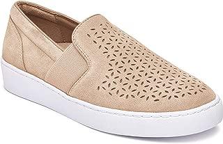 Vionic Women's Splendid Kani Slip-on - Ladies Walking Shoes Concealed Orthotic Support