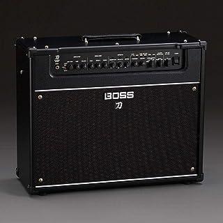 BOSS Guitar Amplifier Cabinet, Black (KTN-ARTIST)