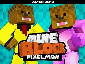 Clip: Pixelmon
