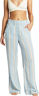 Women's New Waves Stripe Pant