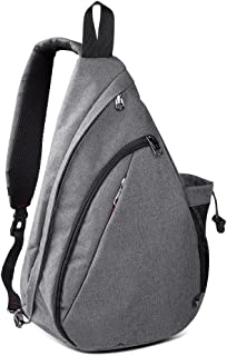 Sling Bag – Crossbody Backpack for Women & Men