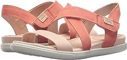 ECCO - Damara Crisscross Sandal