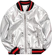 LJYH Children Spring New Pu Leather Jacket Baby Children's Clothing