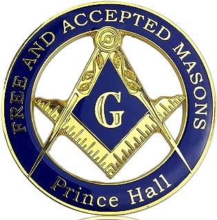 Best prince hall masonic emblems Reviews