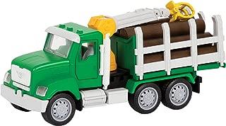 tonka log truck