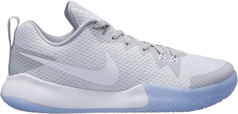 Nike Herren Zoom Live Ii Basketballschuhe Elegantes und festes Menü