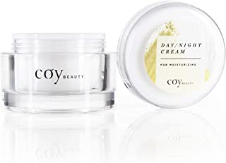 Face Moisturizer - Moisturizing Cream to Prevent Wrinkles, Anti-Aging Facial Cream - Promotes Smooth, Hydrated Skin - Day ...