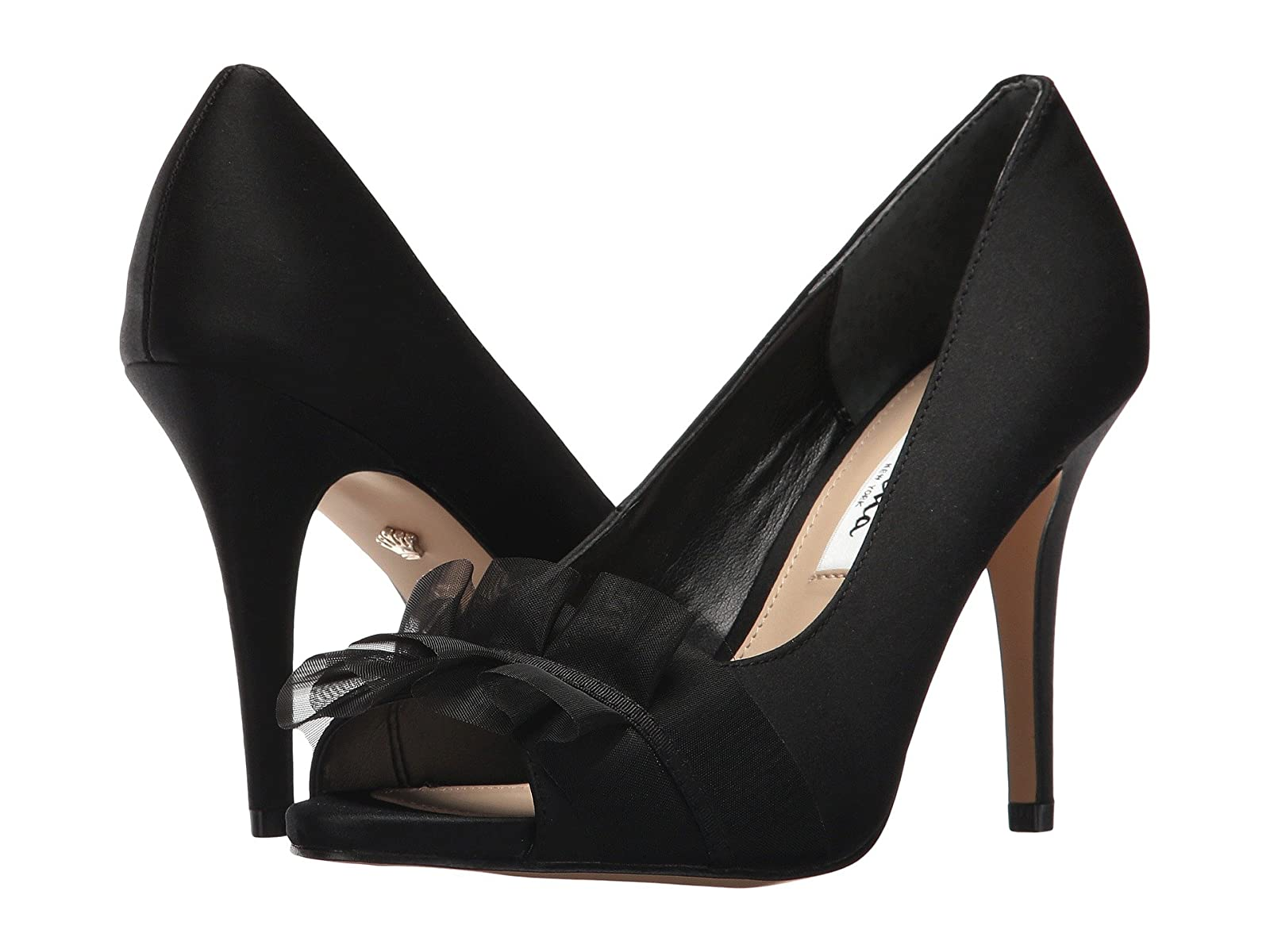 Nina RaizelCheap and distinctive eye-catching shoes