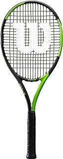 【Amazon.co.jp 限定】 wilson(ウイルソン) 硬式 テニスラケット [ガット張り上げ済] BLX BOLD (BLXボールド) WRT57250S2 グリップサイズ G2