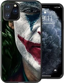 Joker Design Hard PC Cover Case for iPhone 6 6 Plus iPhone 6S 6S Plus iPhone 7 7 Plus iPhone 8 8 Plus iPhone X XS iPhone Xs Max iPhone XR iPhone 11 iPhone 11 Pro iPhone 11 Pro Max (iPhone 11 Pro Max)