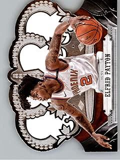 2017-18 Panini Crown Royale NBA #2 Elfrid Payton Phoenix Suns