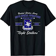 160th Special Operations Aviation Regiment (Airborne) T-Shirt