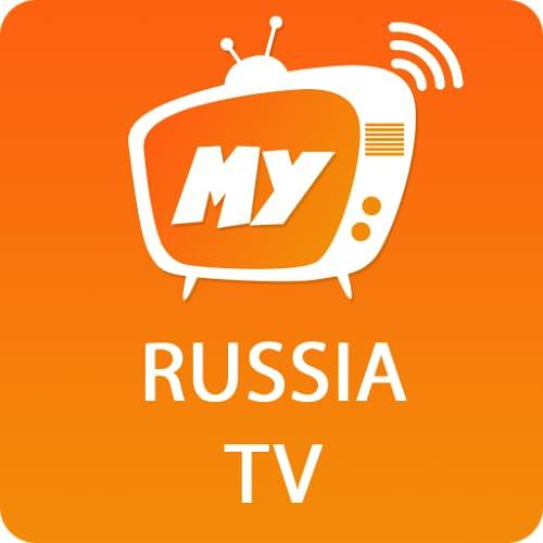 My Russian TV