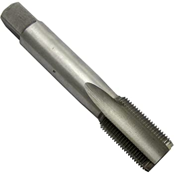 1pc Metric Right Hand Tap M36X1.0mm Taps Threading Tools M36 x 1mm pitch