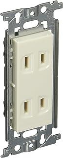 パナソニック(Panasonic) フルカラーコンセント WN1302P
