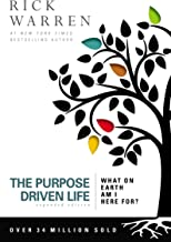 Best purpose of driven life ebook free Reviews