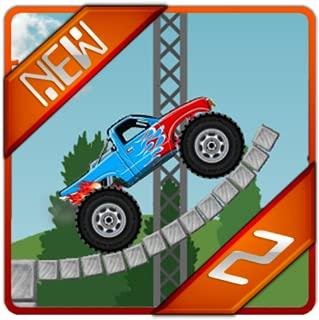 Super Monster Truck Racing 2