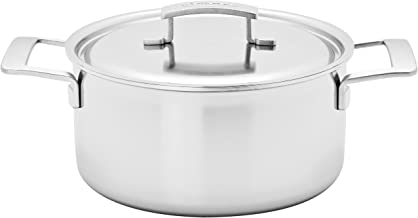 48528 DEMEYERE INDUSTRY LAGE SAUTEUSE M//D INO 48428A