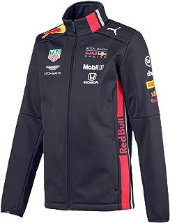 Red Bull Racing Kid's 2019 F1 Team Softshell Jacket