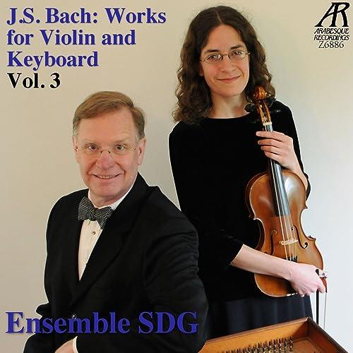 Bach - Sonates pour violon et clavecin BWV 1014-1019 - Page 3 71aHKJ01eJL._SS500_