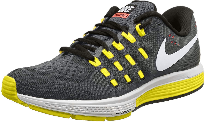 Nike Men's Air Zoom Vomero 11 Running Shoes, Gris ... - Amazon.com