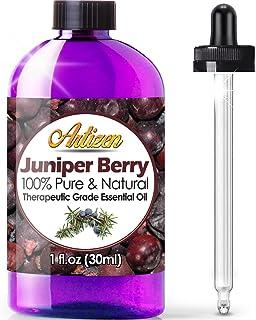 Sponsored Ad - Artizen Juniper Berry Essential Oil (100% Pure & Natural - UNDILUTED) Therapeutic Grade - Huge 1oz Bottle -...