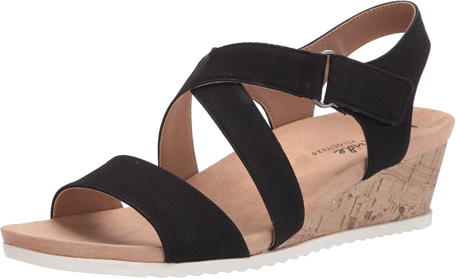 Life Stride Women's Sincere Sandal Special price Regular store Wedge