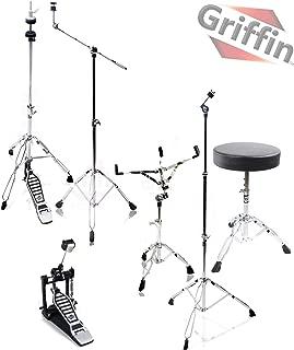 Best drum stand hardware Reviews