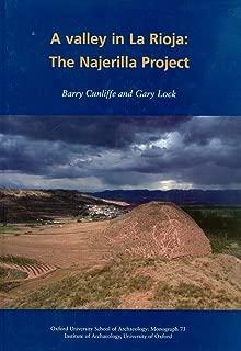 A Valley in La Rioja: The Najerilla Project (OUSA Monograph)