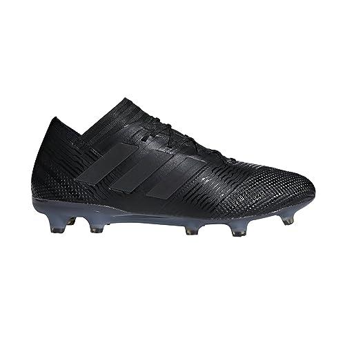 brand new b3a5e a70a0 adidas Men's Copa 18.2 FG Soccer Shoe, White/Core Black/Tactile Gold,