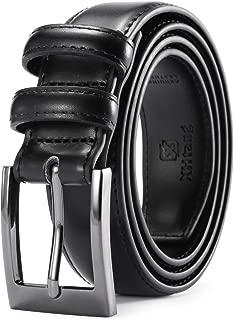 single letter belt buckle