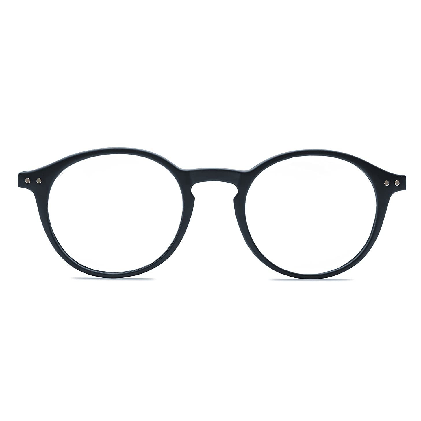 Blue Light Blocking Computer Glasses by WealthyShades-FDA Approved-Sleep Better, Reduce Eyestrain & Fatigue When Gaming, Tablet/Phone Reading, TV | an