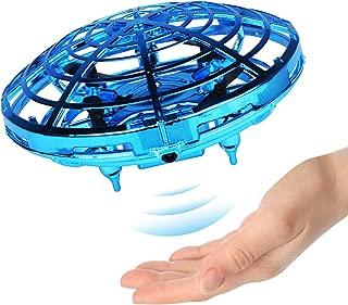 led flying toy
