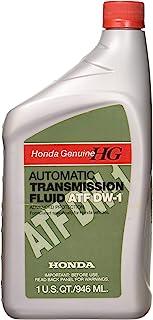 Honda 08200 9008 Automatikgetriebeöl ATF DW 1 (ATF Z1) 2 Quarts