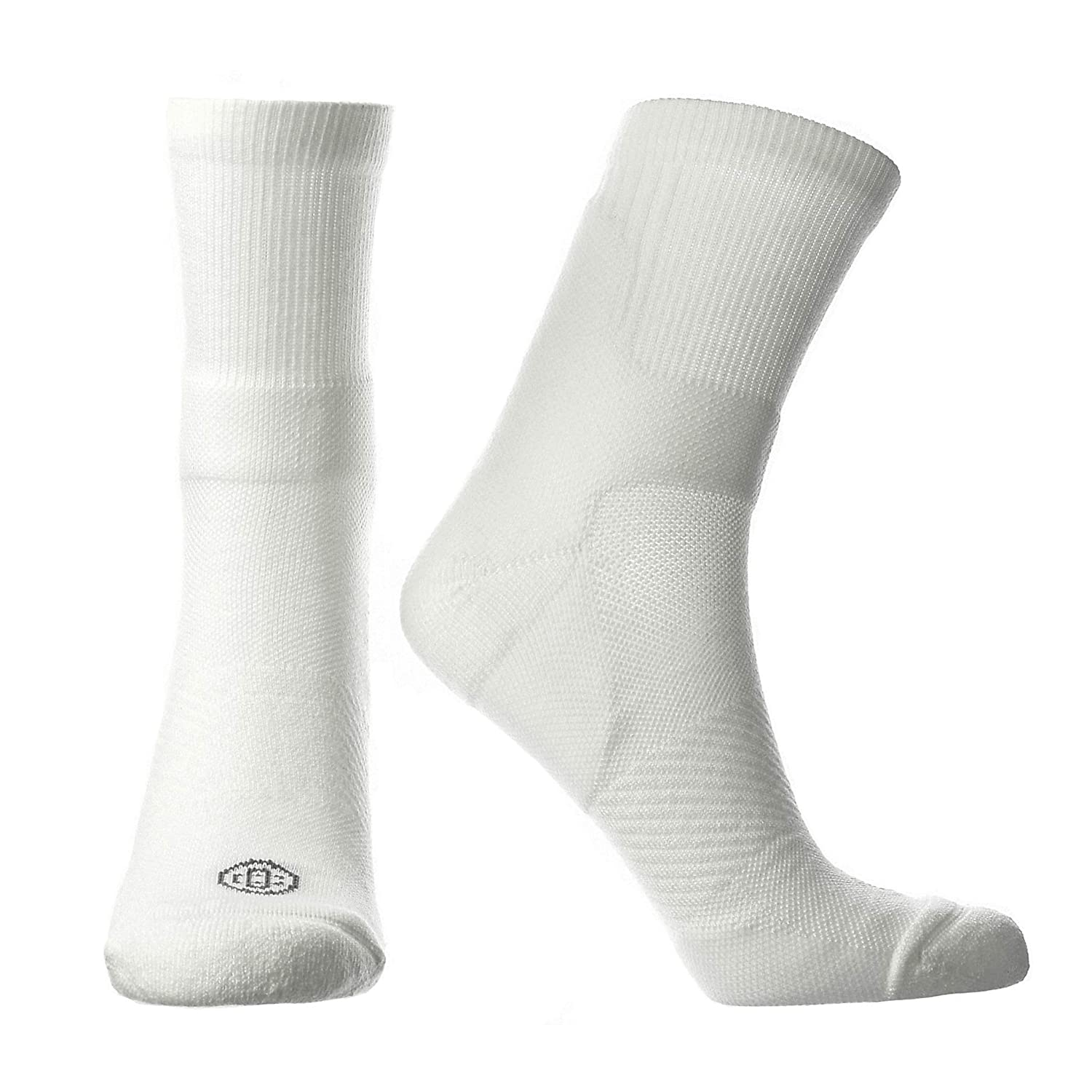 Doctor's Choice Compression Low excellence Calf Plantar Socks shop Crew Fasciit