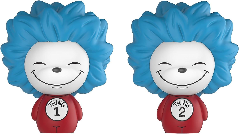 la calidad primero los consumidores primero Funko Dorbz Dr. Seuss Cosa Cosa Cosa 1y Cosa 2(2Pack) Figura de acción  comprar marca