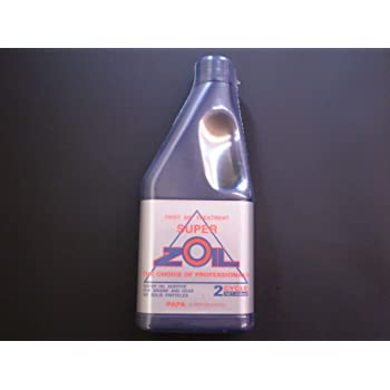 スーパーゾイル エンジンオイル添加剤 SUPER ZOIL for 2cycle 2サイクル用 450ml [HTRC3]