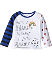 Burberry Kids - Tomasa Long Sleeve Tee (Infant/Toddler)