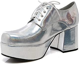 Best disco platform shoes Reviews