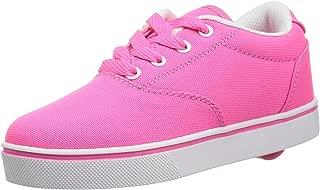 heelys launch pink