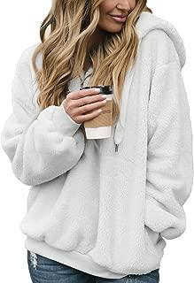 furry sweatshirt