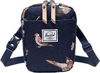 Herschel Supply Co. Cruz Peacoat Birds One Size