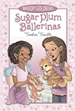 Toeshoe Trouble (Sugar Plum Ballerinas Book 2)