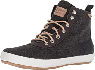 the scout keds
