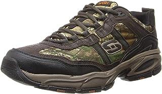 حذاء رياضي رجالي فيجور 2.0 من سكيتشرز
