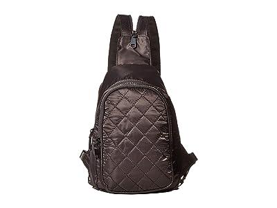 Sol and Selene On The Run (Charcoal) Backpack Bags