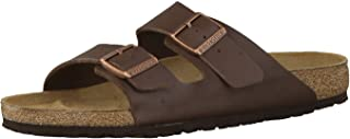 Birkenstock Arizona BF Dark 51701 Regular Fit